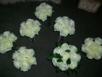 Fresh Wedding Flowers