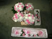 Fresh Wedding Flowers