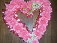 carnation-heart