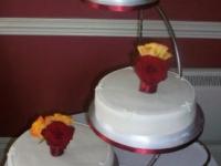 Previous Weddings